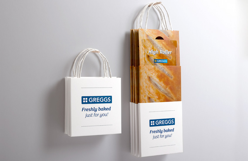 Greggs - Special Edition Gift Card