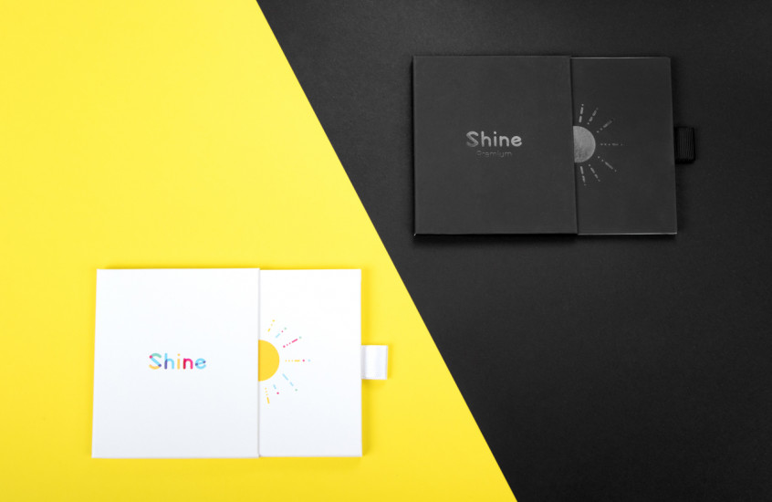 Shine - Bank Card