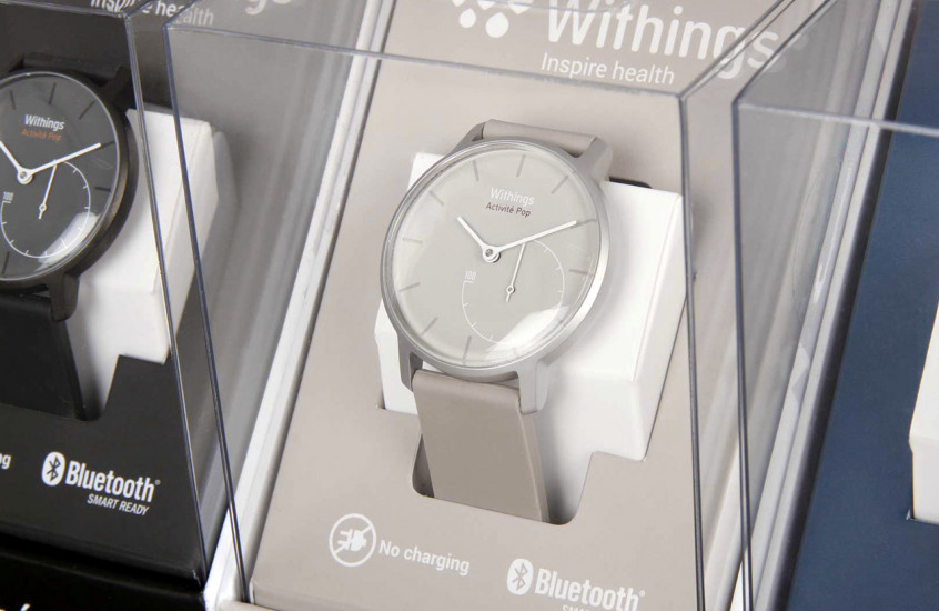 Withings - Activité Pop Sports Watch